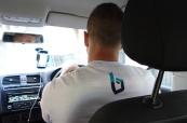 Ben Uber Drier