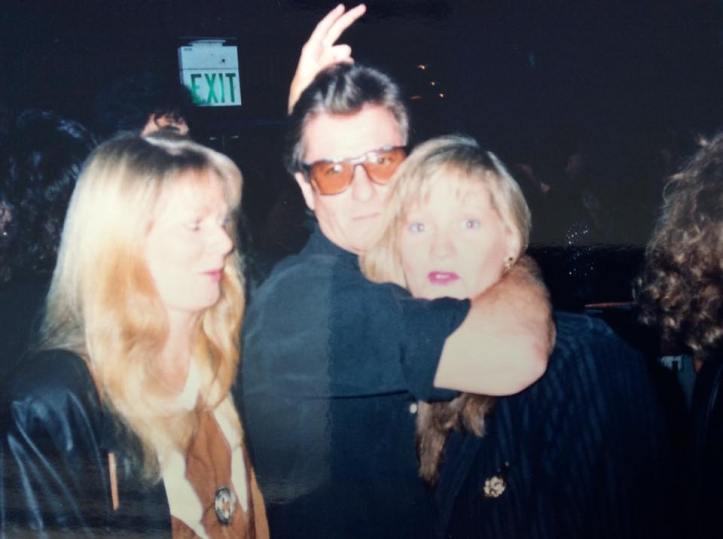Dave in LA 1989